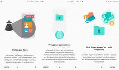 Cómo proteger tus fotos y archivos con Carpeta Segura de Samsung    En la era de los smartphones la privacidad se ha convertido en una preocupación de primera línea y hay motivos para ello. Un móvil almacena infinidad de datos personales; desde conversaciones de mensajería hasta correos electrónicos pasando por fotos o documentos y nadie quiere que queden expuestos a ojos de cualquiera.  Cada vez son más las marcas que ofrecen soluciones enfocadas a la privacidad en sus teléfonos como es el…