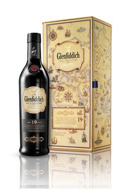 Glenfiddich homenageia era das explorações