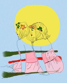 Midsummer's dream @miss_colour_me_bad