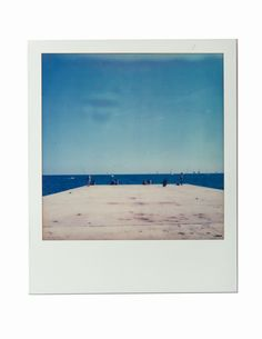 BARCELONETA - BARCELONA - SPAIN - 2015 - SX-70 POLAROID CAMERA WITH IMPOSSIBLE PROJECT FILM - Photography by Pedro Loreto - www.pedroloreto.com