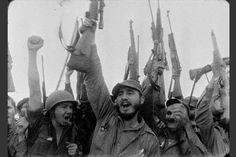 1 stycznia - rocznica Rewolucji Kubańskiej!