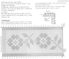 Tapete de Barbante Flor em Crochê Filé - Crochê On Line - Gráficos, Paps e Vídeoaulas Filet Crochet Charts, Crochet Doily Patterns, Crochet Squares, Thread Crochet, Crochet Doilies, Crochet Lace, Stitch Patterns, Free Crochet, Chicken Scratch