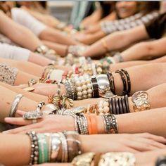 bracelets bellydance