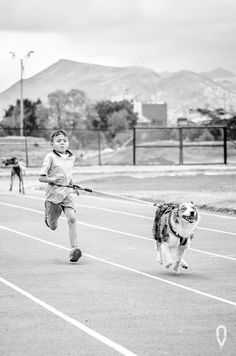Running, Keep Running, Why I Run, Lob