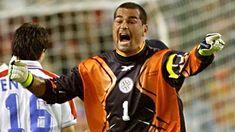 Ada Mafia Dibalik Kelolosan Real Madrid  Kiper legendaris Paraguay Jose Luis Chilavert menuding mafia sepakbola berperan dalam ketersing...