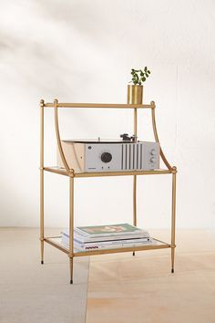 Regency Side Table - Urban Outfitters