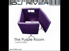 The Purple Room   mixed by DJ River