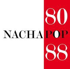Nacha Pop [88] Nacha Pop 80-88