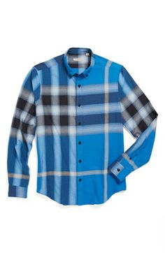 Burberry Sport Shirt available at #Nordstrom