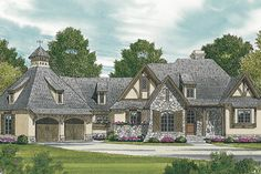 House Plan 453-57