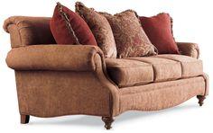 Drexel Heritage Upholstery Kerry Sofa by Drexel Heritage®