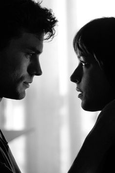 Fifty Shades is so close now! Who's excited??