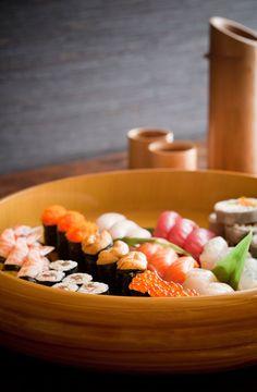 Sushi 寿司