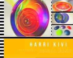 Harri Kivi Design