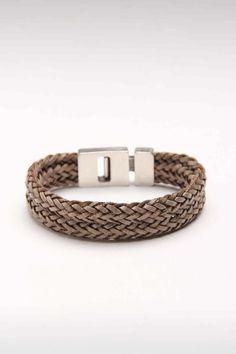 Streets Ahead Weaved Bracelet