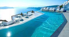 Grace Santorini - RICHE HOTELS & RESORTS