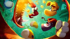 3840x2160 rayman legends 4k computer hd wallpapers free download