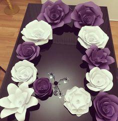 #kagitcicek #paperflowers #papercrafts #partydecor #partisüsleri #homedecor #craft #paperflowerbackdrop #paperflowerwall #kidsparty #childrensrooms #handmade #paperartist #paperwork