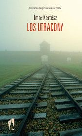 Los utracony - Kertesz Imre za | Książki empik.com