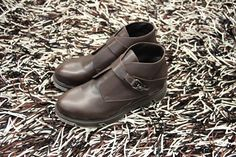 Altimeter Leather and Mesh Oxford Shoes Timberland, Men's