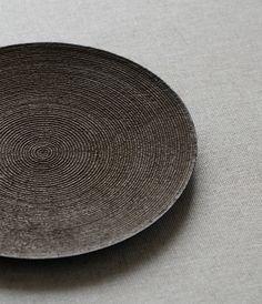 Nanbu Iron Plate - Analogue Life (beautiful texture !!)