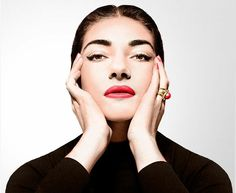 Maria Callas #music