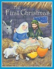 First Christmas (Traditional Christmas S .), , New Book