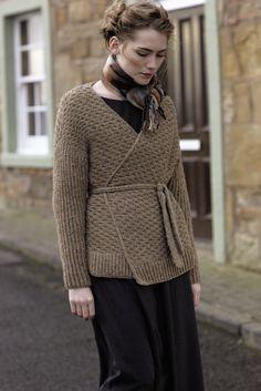 Knitting and Crochet Magazine 52 by Rowan