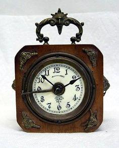 100 Vintage Clocks I Own Images Vintage Clock Vintage Clock