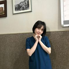 Instyle Magazine, Cosmopolitan Magazine, Short Hair Outfits, When Life Gets Hard, Kim Woo Bin, Bae Suzy, Flower Boys, Korean Actresses, Jason Momoa