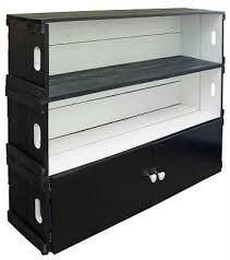 Resultado de imagem para mobilia artesanal caixote