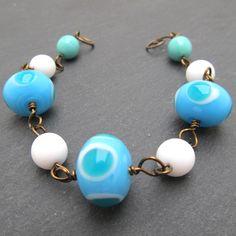 Blue Sky Daze bracelet £12.50