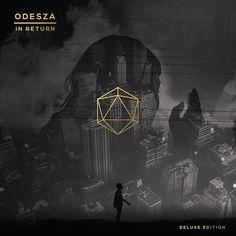 Saved on Spotify: Koto by ODESZA