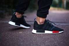 Adidas Nmd Primeknit Restock Coming Soon Via Foot Locker Kicks Links Foot Locker Presents Nmd T. Adidas Nmd R1, Adidas Nmd Outfit, Adidas Sneakers, Adidas Og, Shoes Sneakers, Nmd Outfit Women, Tenis Nmd, Fashion Shoes, Mens Fashion