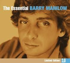 Image result for barry manilow album