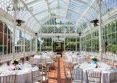 Below you will find our selection of the best wedding venues available in South East London, hopefully helping to bring you one step closer to making your dream day a reality. Horniman Museum and Gardens   The beauty of Horniman Museum is that it feels like an idyllic retreat from the city, bein
