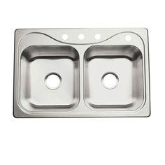 46 Sinks Ideas Sink Undermount Kitchen Sinks Double Basin Kitchen Sink