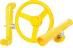 Periscope Telescope Steering Wheel Kit