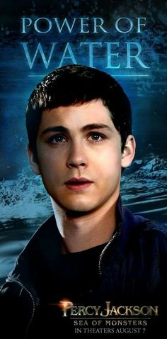 Percy Jackson is the BEST!! Have one ad watched 2 i read all books