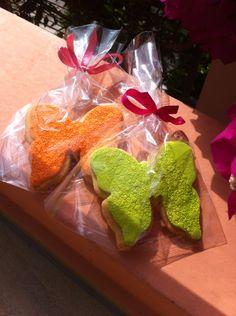 sugar paste cookies