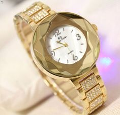 $17.99 (Buy here: https://alitems.com/g/1e8d114494ebda23ff8b16525dc3e8/?i=5&ulp=https%3A%2F%2Fwww.aliexpress.com%2Fitem%2FNew-Fashion-Bling-Crystal-Wristwatch-Lady-Wire-Stainless-Steel-Rhinestone-chain-Bracelet-Bangle-Baed-bronze-bezel%2F32578540288.html ) Free Shipping High Quality Famous brand Luxury Women Watch Lady Dress Watch  Rhinestone Full Crystal Bangle Bracelet bead charm for just $17.99