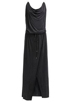 ¡Cómpralo ya!. DAY Birger et Mikkelsen DAY EMBRACE Vestido de algodón black. DAY Birger et Mikkelsen DAY EMBRACE Vestido de algodón black Ofertas   | Material exterior: 92% cupro, 8% elastano | Ofertas ¡Haz tu pedido   y disfruta de gastos de enví-o gratuitos! , vestidoinformal, casual, camiseta, playeros, informales, túnica, estilocamiseta, camisola, vestidodealgodón, vestidosdealgodón, verano, informal, playa, playero, capa, capas, vestidobabydoll, camisole, túnica, shift, pleat, ...