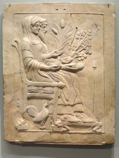Pinax_with_Persephone_and_Hades_Enthroned,_500-450_BC,_Greek,_Locri_Epizephirii,_Mannella_district,_Sanctuary_of_Persephone,_terracotta_-_Cleveland_Museum_of_Art_-_DSC08242.JPG (3240×4320)