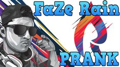 "The FAZE RAIN PRANK! - New Faze Rain Public Prank ""REACTION"" (Faze Rain)"