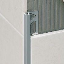 garniture de bord en aluminium / pour les carreaux