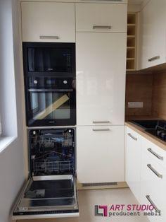 Kitchen Room Design, Home Decor Kitchen, Interior Design Kitchen, Home Kitchens, Kitchen Time, Mini Kitchen, New Kitchen, Modern Kitchen Interiors, Contemporary Kitchen Design