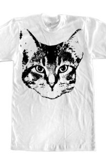 Cathead Tee - http://www.districtlines.com/21464-Cathead-T-Shirt/catrific #catrific