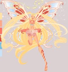 Stella Enchantix by AkEshiba on DeviantArt Winx Club, Cartoon Man, Cartoon Movies, Fairy Oak, Les Winx, Childhood Tv Shows, Fairy Coloring, Cartoon Profile Pictures, Magical Girl