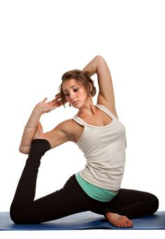 Get Flexible with This Stretching Video: skinnyms.com/...