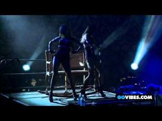 """Jane's Addiction Performs """"Ted, Just Admit It"""" at Gathering of the Vibes 2011"""